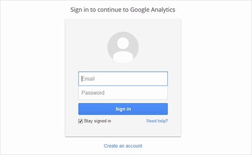 analytics-signup
