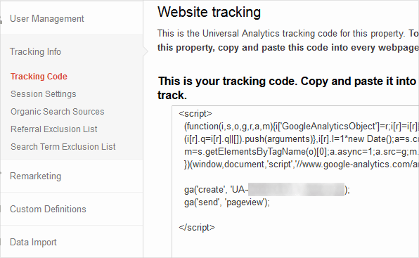 analytics-tracking-code
