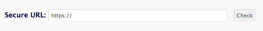 wordpress https sjekk låsen