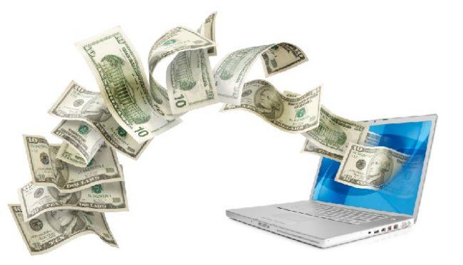 spare penger på blogg
