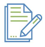 Skrive blogg