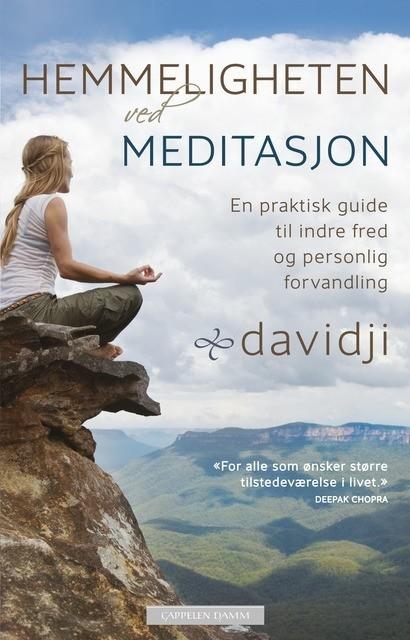 Hemmeligheten ved meditasjon