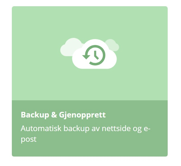 backup av blogg one.com
