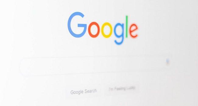 trafikk fra søkemotorer google